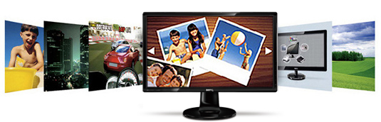 Senseye® 3 Visual Solution Caters to Your Everyday Viewing Needs