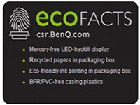 ecoFACTS Label